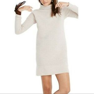 MADEWELL - skyscraper sweater dress